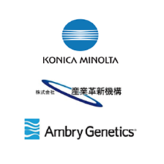 Konica Minolta and INCJ <br />