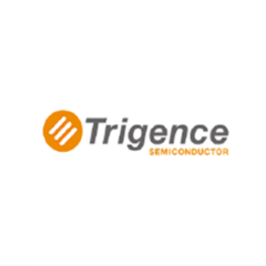 Trigence Semiconductorによる資金調達<br />