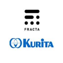 Fracta is acqired by Kurita