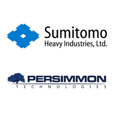Sumitomo Heavy Industries acquired Persimmon Technologies