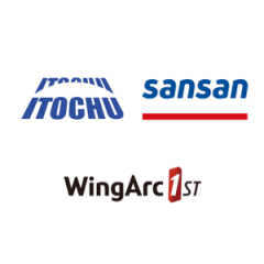 WingArc1st's financing led by ITOCHU and Sansan