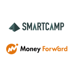 Smartcamp is acquired by Money Forward