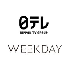 Weekday, Inc. is acquired by 	Nippon Television