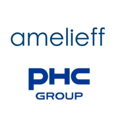 Amelieff is acquired by PHC Holdings
