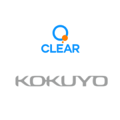 CLEAR is acquired by KOKUYO