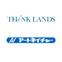 THINKLANDS announces conclusion of capital and business alliance with ARTNATURE