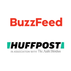 BuzzFeed Japan merged with HuffPost Japan