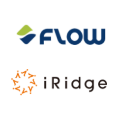 Flow Solutions announces conclusion of capital and business alliance with iRidge<br />